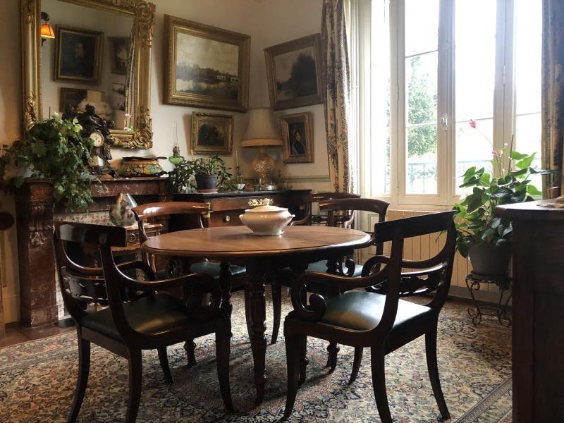 Sale house / villa Vienne en arthies 525000€ - Picture 4