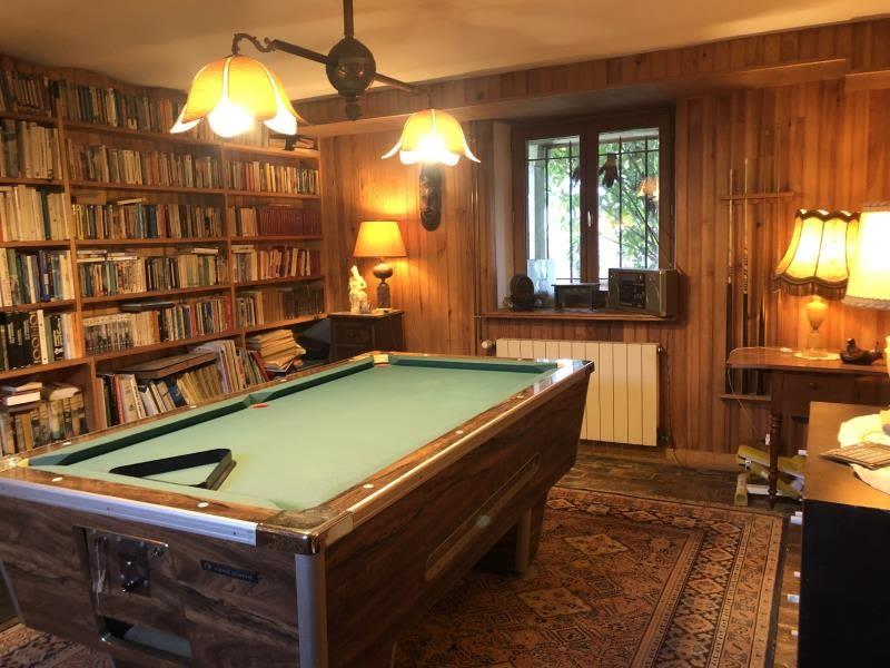 Sale house / villa Vienne en arthies 525000€ - Picture 6