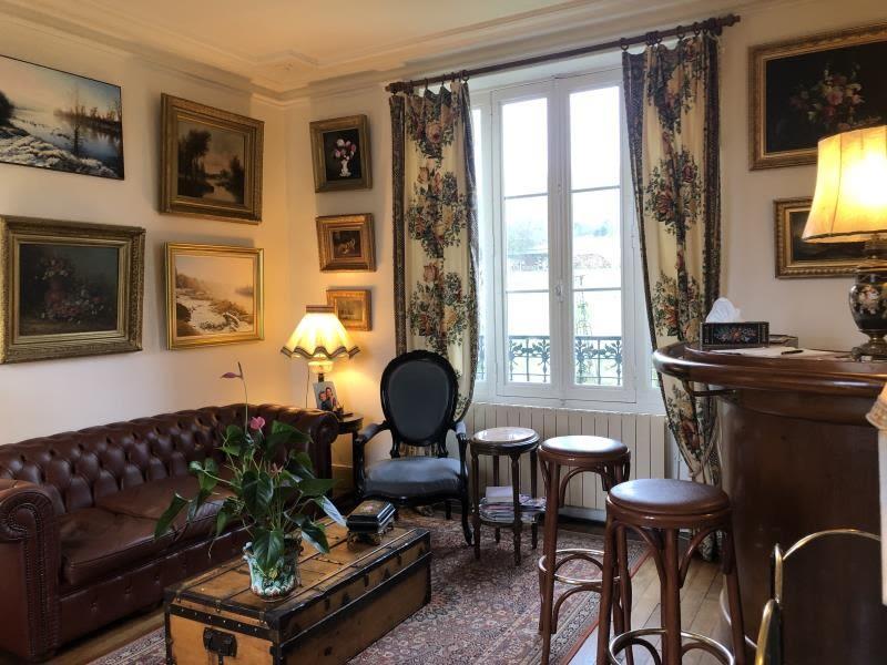 Sale house / villa Vienne en arthies 525000€ - Picture 7