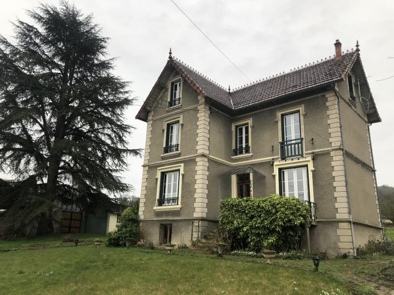 Sale house / villa Vienne en arthies 525000€ - Picture 10