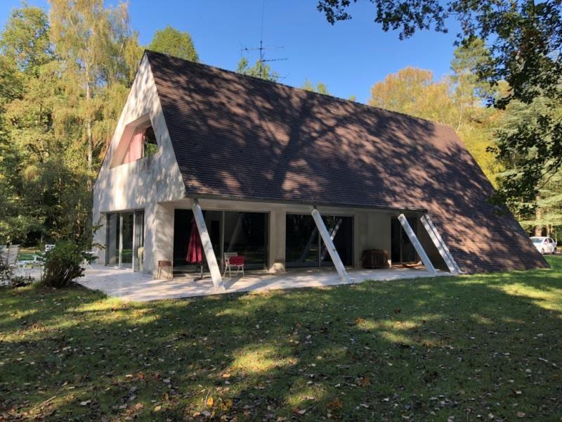Sale house / villa Villers en arthies 594000€ - Picture 1