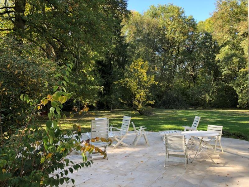 Sale house / villa Villers en arthies 594000€ - Picture 3