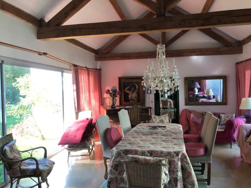 Vente maison / villa Villers en arthies 594 000€ - Photo 4