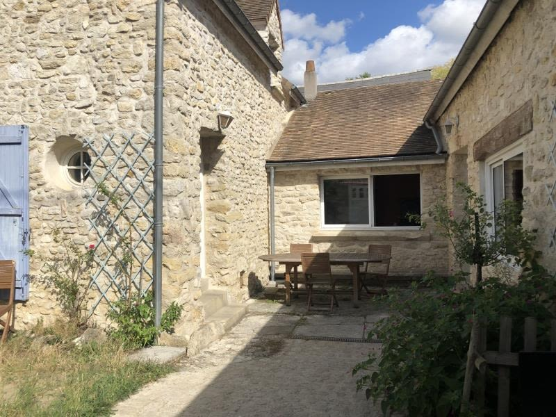 Sale house / villa St martin la garenne 337000€ - Picture 6