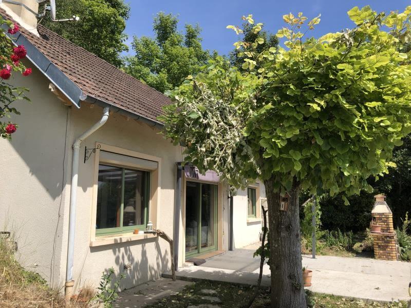Sale house / villa La roche guyon 179500€ - Picture 3