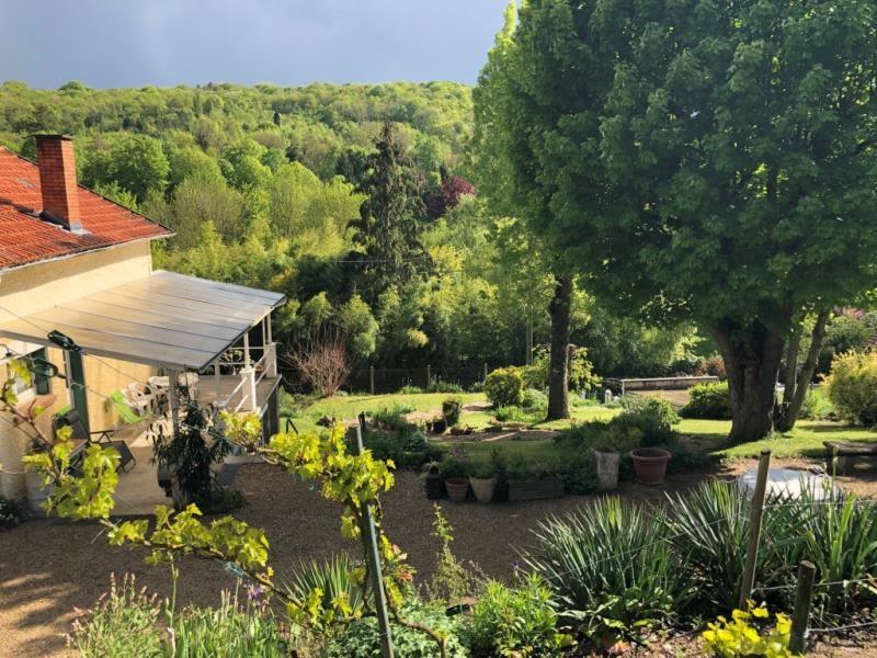 Vente maison / villa Vetheuil 282000€ - Photo 2