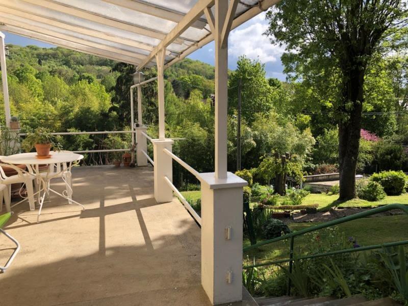 Vente maison / villa Vetheuil 282000€ - Photo 7