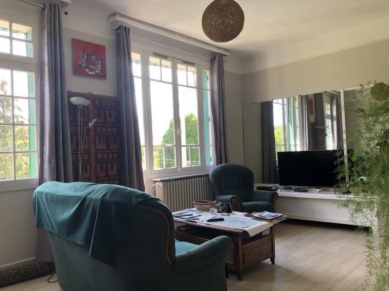 Vente maison / villa Vetheuil 282000€ - Photo 9