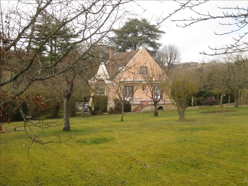 Vente maison / villa Vetheuil 315000€ - Photo 1