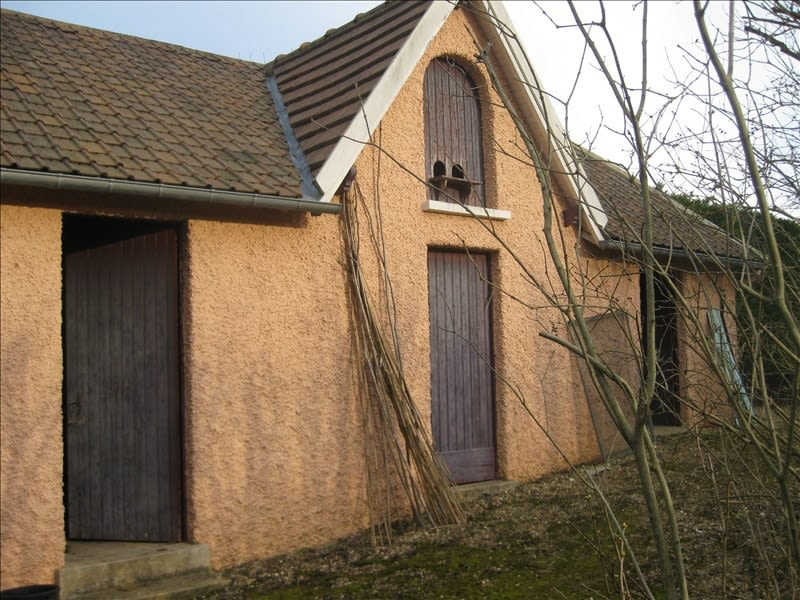 Vente maison / villa Vetheuil 315000€ - Photo 7