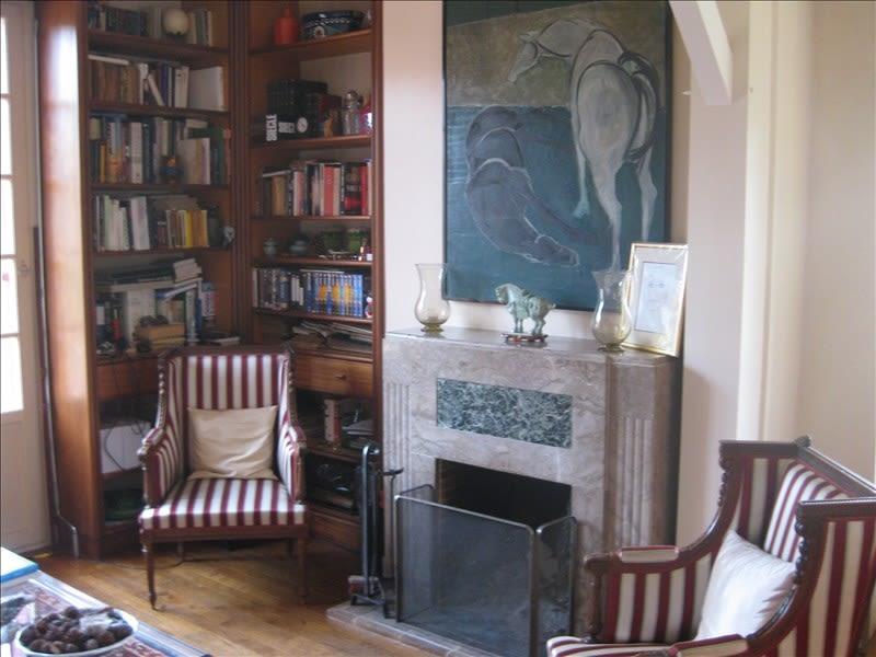 Vente maison / villa Vetheuil 315000€ - Photo 8