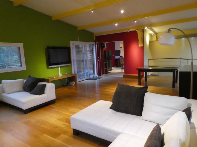 Vente maison / villa Gasny 390000€ - Photo 8