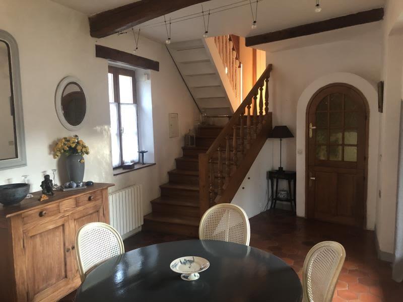 Sale house / villa Vetheuil 250000€ - Picture 2