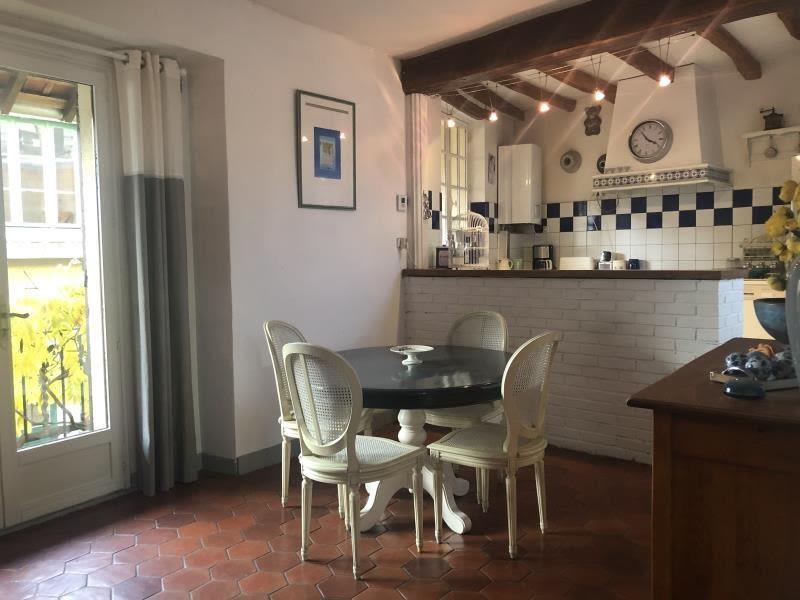 Sale house / villa Vetheuil 250000€ - Picture 4