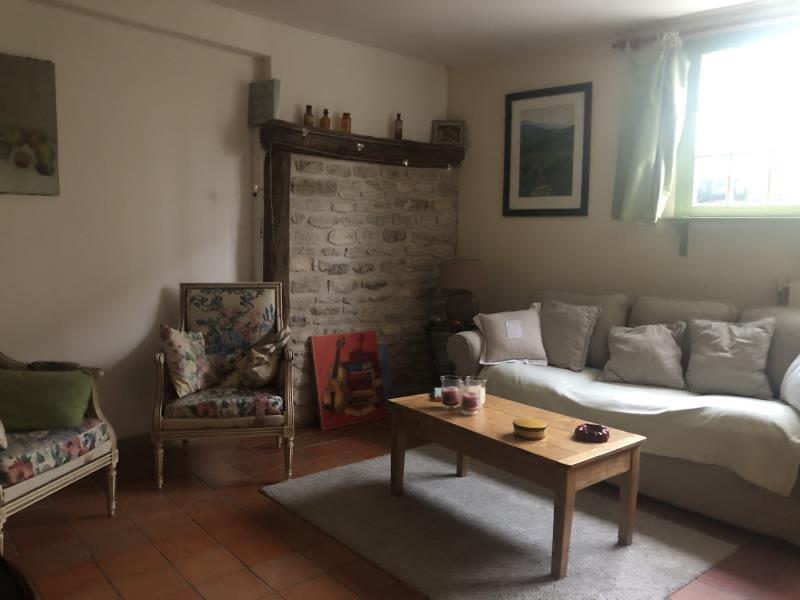 Sale house / villa Vetheuil 250000€ - Picture 5