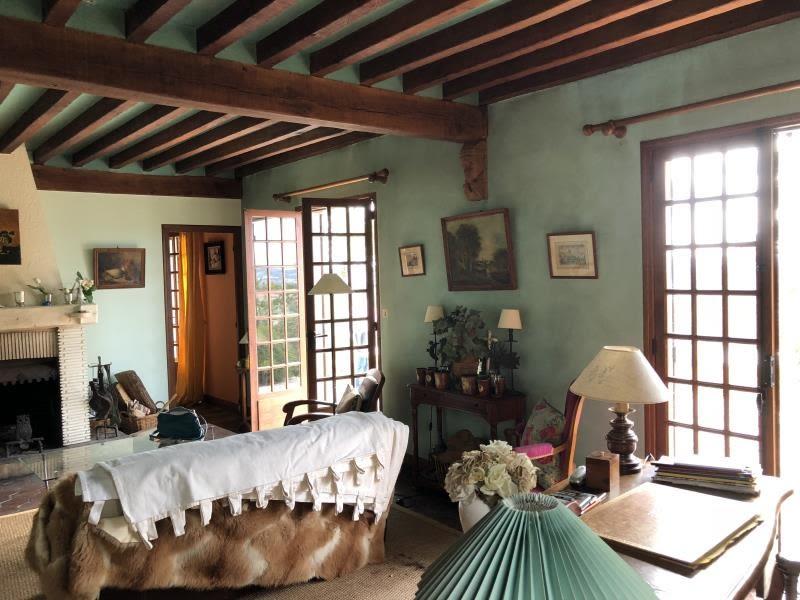 Vente maison / villa La roche guyon 556500€ - Photo 3