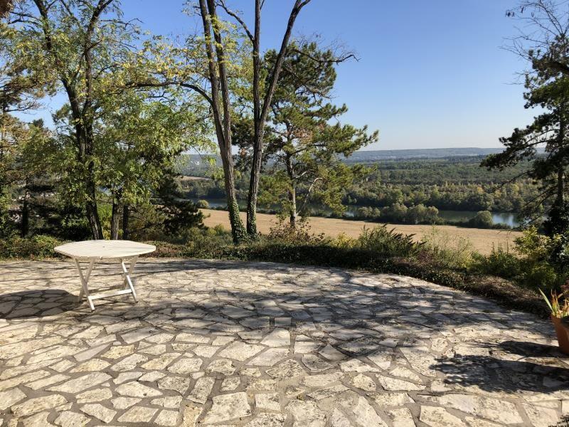 Vente maison / villa La roche guyon 556500€ - Photo 4