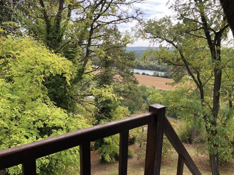 Vente maison / villa La roche guyon 556500€ - Photo 7