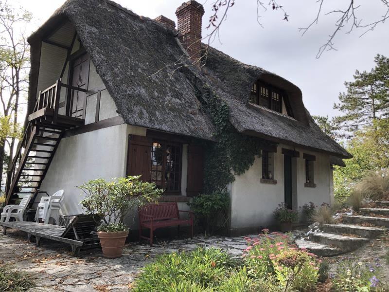 Vente maison / villa La roche guyon 556500€ - Photo 10