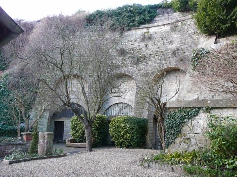 Vente maison / villa La roche guyon 493000€ - Photo 2