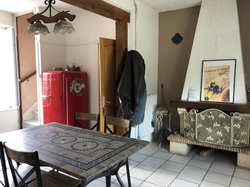 Sale house / villa Cherence 279000€ - Picture 8