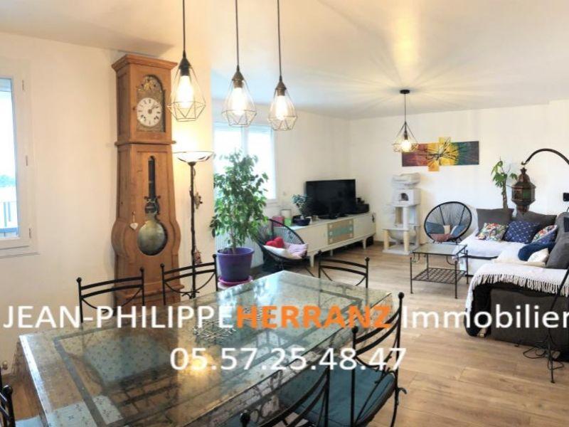 Sale apartment Libourne 149000€ - Picture 1
