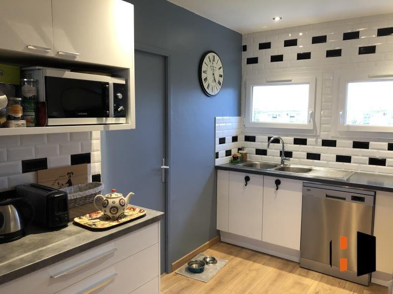 Sale apartment Libourne 149000€ - Picture 5