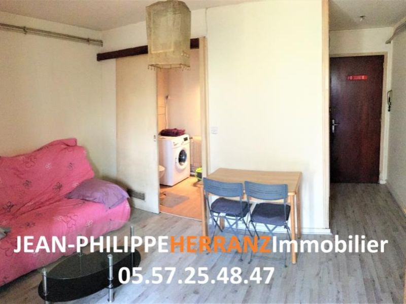 Sale apartment Libourne 56 000€ - Picture 1