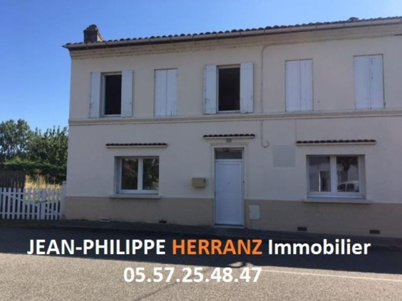 Sale house / villa Saint magne de castillon 181 000€ - Picture 1