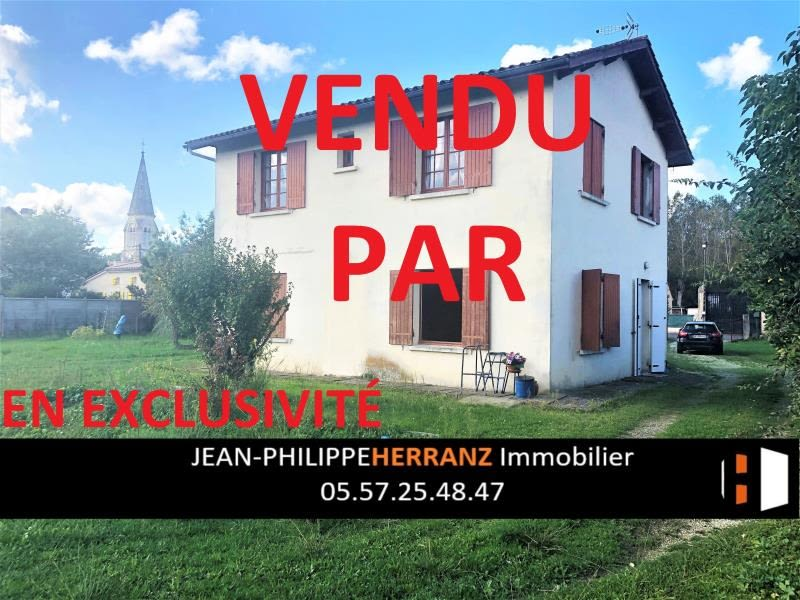 Sale house / villa Saint denis de pile 123000€ - Picture 1