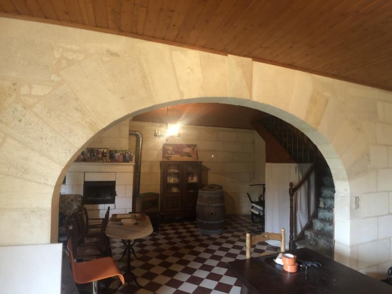 Vente maison / villa Libourne 119000€ - Photo 2