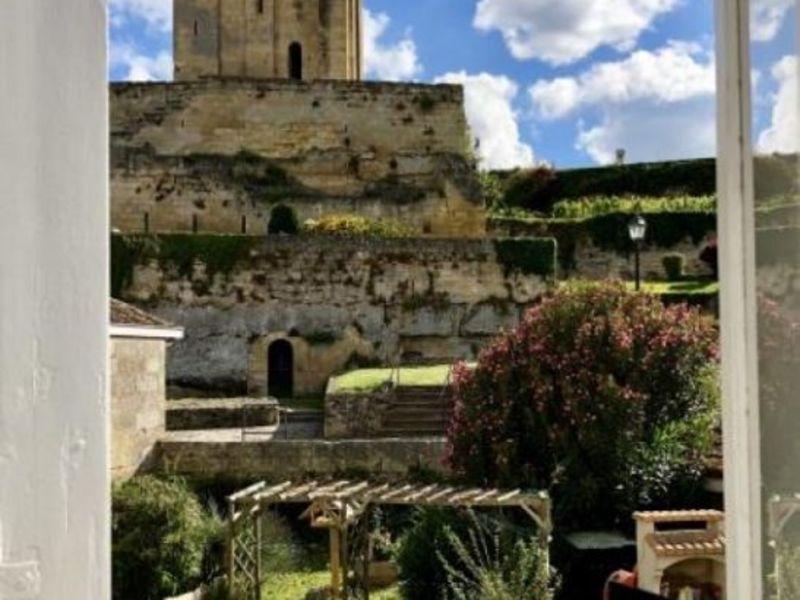 Vente maison / villa St emilion 399000€ - Photo 5