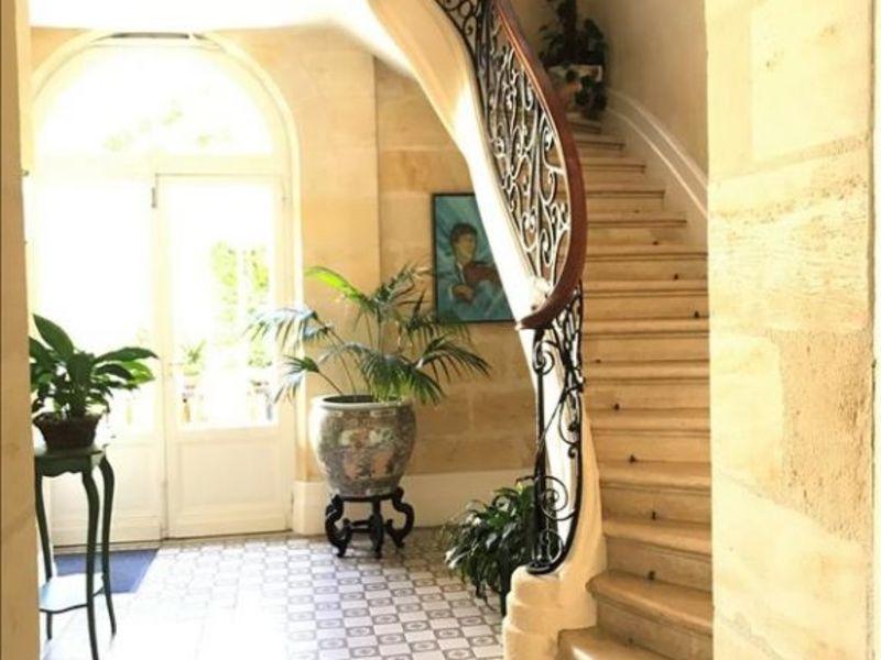 Vente maison / villa Libourne 1008000€ - Photo 5