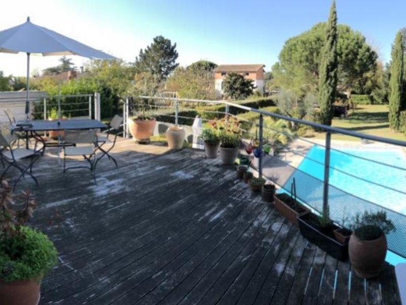 Vente maison / villa Libourne 640000€ - Photo 4