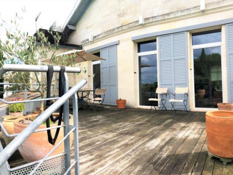 Vente maison / villa Libourne 640000€ - Photo 9