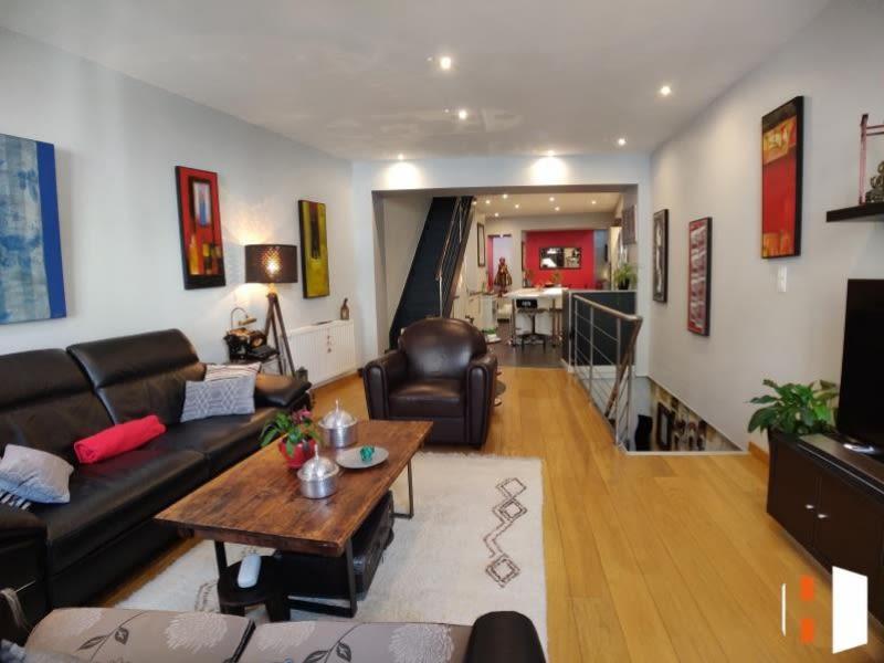 Vente maison / villa Libourne 360000€ - Photo 4