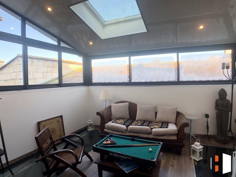 Vente maison / villa Libourne 360000€ - Photo 7