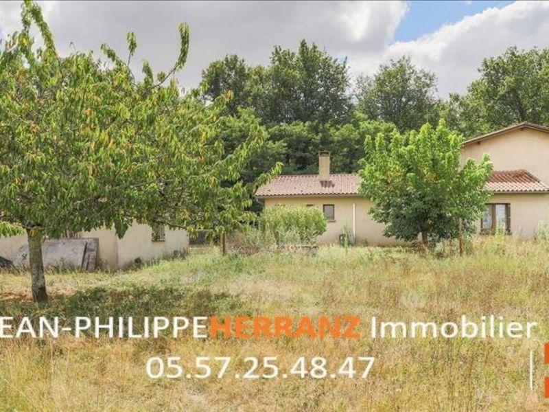 Sale house / villa Montagne 212000€ - Picture 1