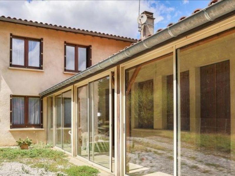 Sale house / villa Montagne 212000€ - Picture 2