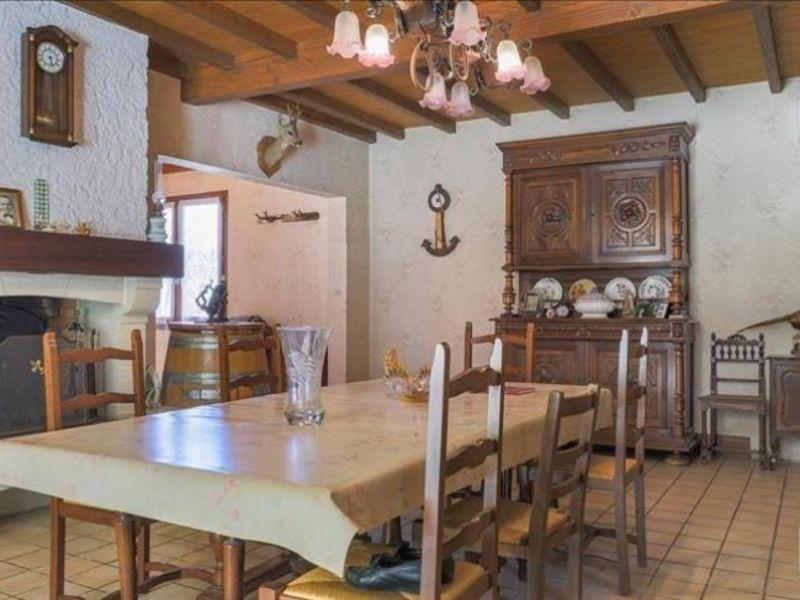 Sale house / villa Montagne 212000€ - Picture 5