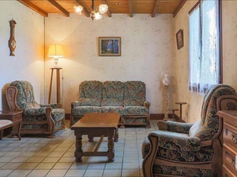 Sale house / villa Montagne 212000€ - Picture 6
