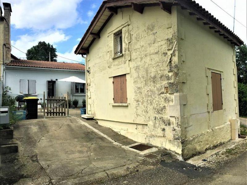 Vente maison / villa Belves de castillon 119000€ - Photo 2