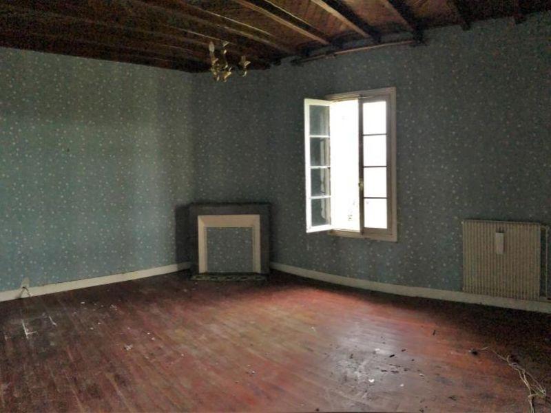 Sale house / villa Genissac 125000€ - Picture 2