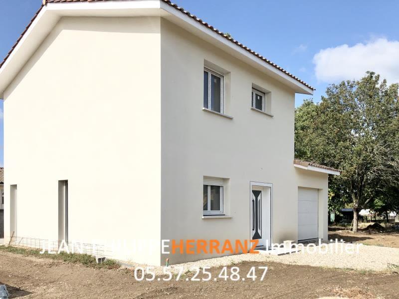 Libourne - 4 pièce(s) - 100 m2