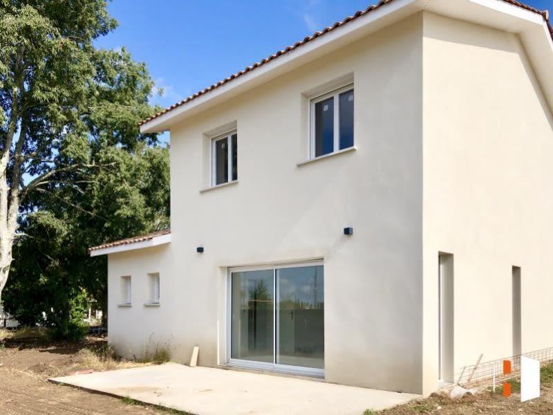 Sale house / villa Libourne 327000€ - Picture 2