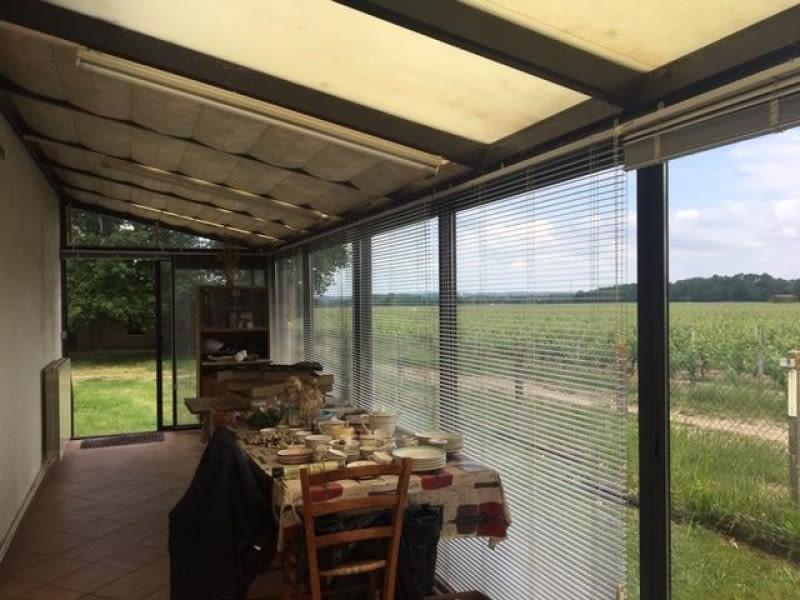 Sale house / villa Lalande de pomerol 181000€ - Picture 2