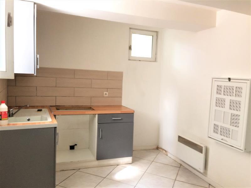 Vente appartement Brignoles 48000€ - Photo 2