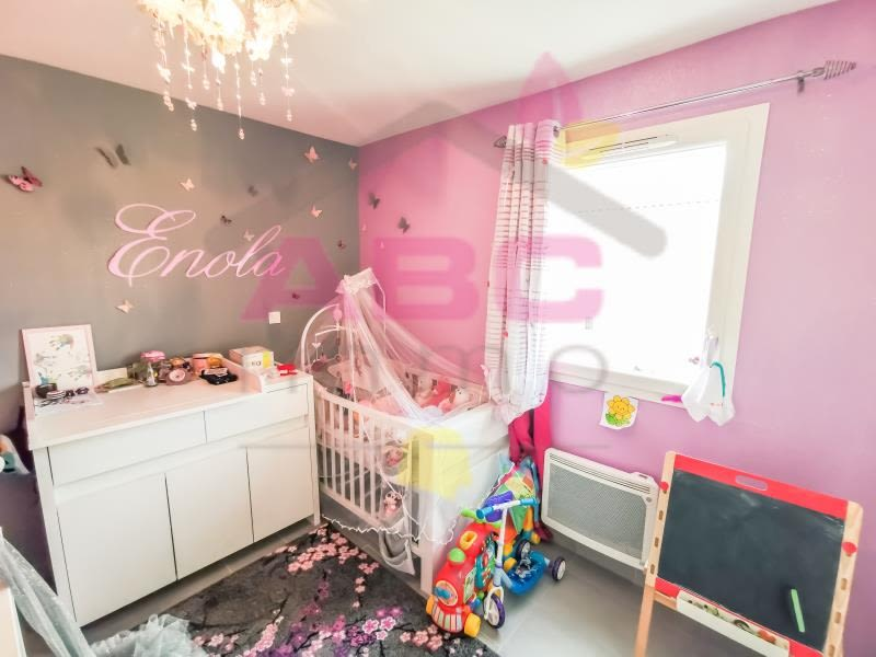 Vente appartement Trets 259900€ - Photo 6