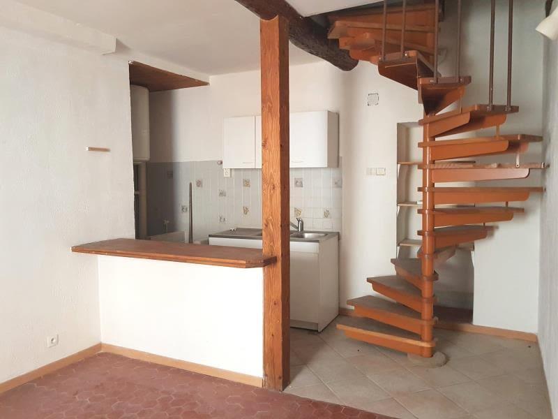 Vente appartement Brue auriac 70000€ - Photo 5