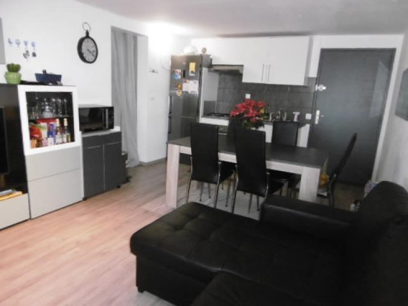 Sale apartment Brue auriac 139860€ - Picture 1